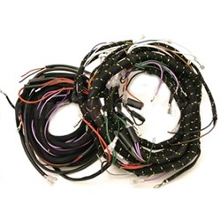 Wiring Harness, 1967-68 Mk2 Cooper S