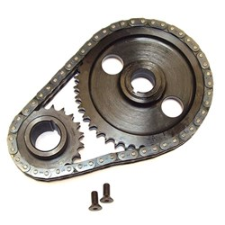 Timing Gear Set, Duplex, Steel (C-AJJ3323) Duplex Timing Gear Set, standard, Timing Gear Set, Duplex (C-AJJ3323)