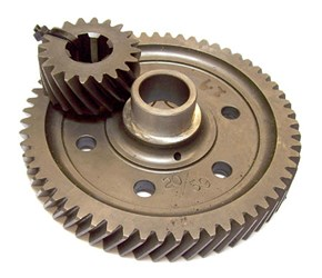 Gear set, crown wheel and pinion, 2.95 (STF0033) Gear set, crown wheel and pinion, 2.95 (STF0033)