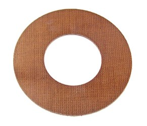 Diff Thrust Washer, Fiber
