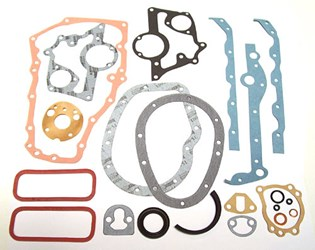 Aftermarket Conversion Gasket Set, blocks with tappet covers