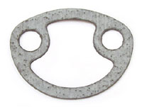 Gasket, Spin-on Oil Filter Head (12A2035B) 12A2035/Z1, 12A2035, GUG705553GM, Gasket, Spin-on Oil Filter Head (12A2035B)