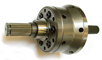 Limited Slip Differential, Quaife ATB