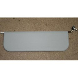 Sun Visor, Plain, Side Pivot, 1964-71