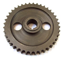 Timing Sprocket, Cam, duplex