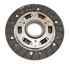 Clutch Disc, Verto, 190mm, 1990-on, aftermarket