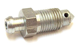 Bleed Screw, large