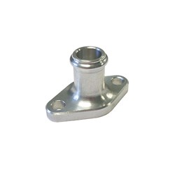 "Heater Water Outlet, 5/8"", Alloy"