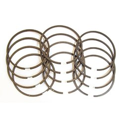 Piston Ring Set, Total Seal, Special Application 1275 +.040