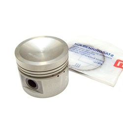 Piston Set, Big Bore, 1380cc, 73.5mm