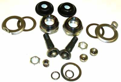 Ball Joint Kit, One Side, Reproduction