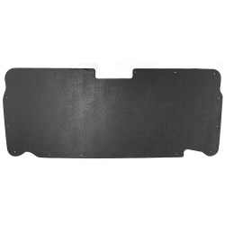 Boot Lid Trim Liner