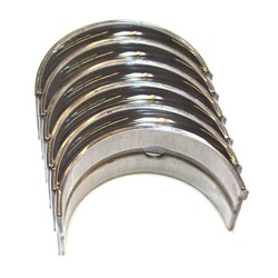 Main Bearing Set, 1275/1300, pre-A+, road engines (8G2391E)