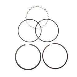 Piston Ring Set, One 1380 Omega