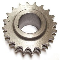 Timing Sprocket, Crank, duplex (12G1699) Crank Sprocket, duplex, cast 12G1699