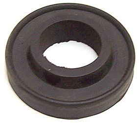 Mounting Bolt Bushing, 1976-on, rubber