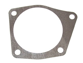 Gasket, Diff Side Cover, Automatic
