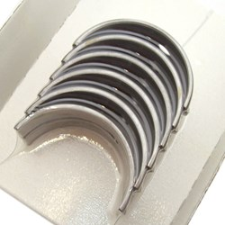 Main Bearing Set, 850, lead over copper - shown in protective packaging