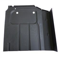 Floor Pan, Front, to 1959-1990 (BHM0009E shown)