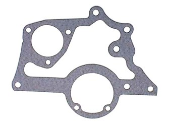 Gasket, Front Plate, A+
