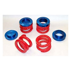 Coil Spring Conversion Kit