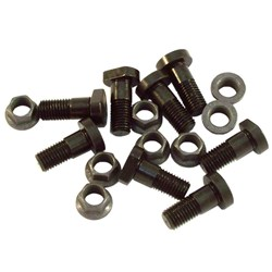 Hardy-Spicer Flange Bolt Set, Swiftune