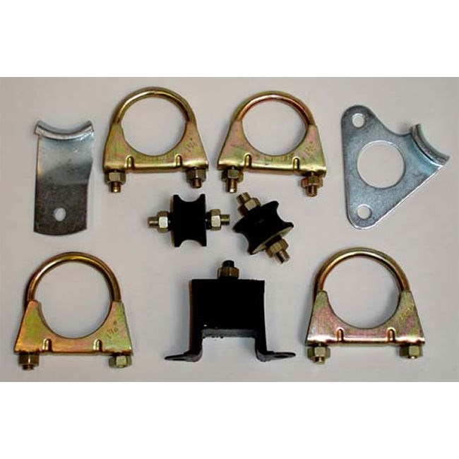 RC40 Exhaust Fitting Kit