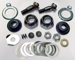 Ball Joint Kit, one side