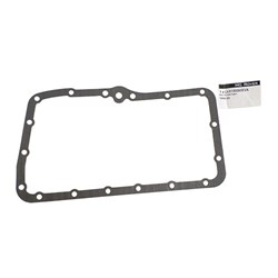 Gasket, Front Cover, Automatic