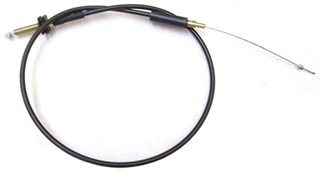 Throttle Cable, MPi, RHD