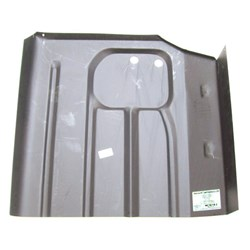 Front floor pan, 1991-on, Right Hand side (SBO0734)